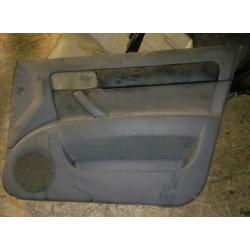 Обшивка багажника Шевроле Лачетти (Chevrolet Lacetti) передняя правая седан