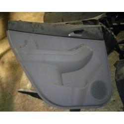 Обшивка двери Шевроле Орландо (Chevrolet Orlando I) задняя левая