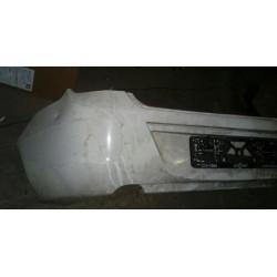 Бампер Шевроле Кобальт (Chevrolet Cobalt) задний