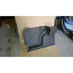 Обшивка багажника Шевроле Кобальт (Chevrolet Cobalt) левая