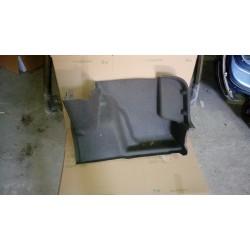 Обшивка багажника Шевроле Кобальт (Chevrolet Cobalt) правая