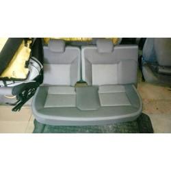 Комплект сидений Шевроле Кобальт (Chevrolet Cobalt)